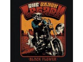 BLACK LEGACY - Black Flower (CD)