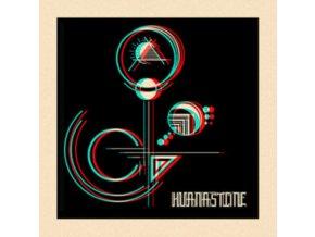 HUANASTONE - Third Stone From The Sun (CD)