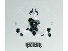 MEGATHERIUM - God (CD)