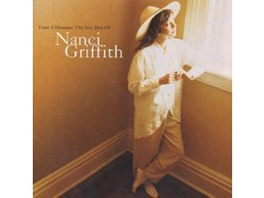 Nanci Griffith - From A Distance: The Very Best Of (Music CD)