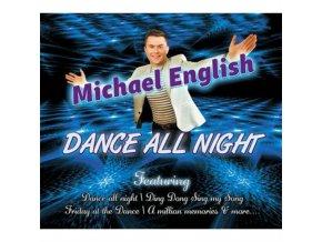 Michael English - Dance All Night (Music CD)