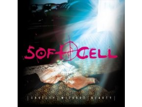 SOFT CELL - Cruelty Without Beauty (CD + Book)
