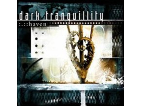 Dark Tranquillity - Haven (Music CD)