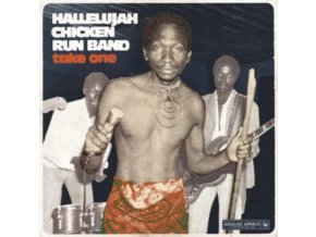 HALLELUJAH CHICKEN RUN BAND - Take One (CD)