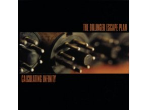 The Dillinger Escape Plan - Calculating Infinity [Digipak]