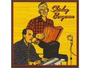 Shirley Bergeron - French Cajun Music (Music CD)