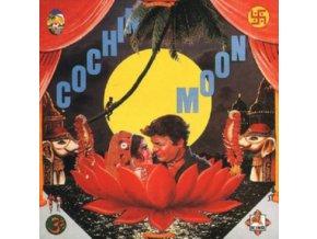HARUOMI HOSONO - Cochin Moon (CD)