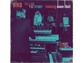 VIVA FEATURING DANNE TIBELL - Tell Me The Story (CD)
