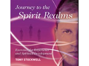 Tony Stockwell - Journey to the Spirit Realms (Music CD)