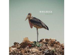NIHILOXICA - Kaloli (CD)