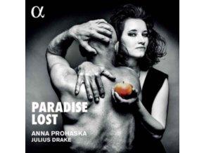 ANNA PROHASKA / JULIUS DRAKE - Paradise Lost (CD)