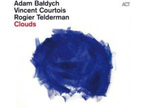 BALDYCH & COURTOIS & TELDERMAN - Clouds (CD)