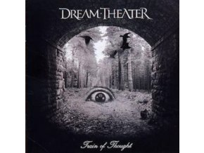 Dream Theater - Train Of Thought (Music CD)