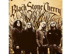 Black Stone Cherry - Black Stone Cherry (Music CD)