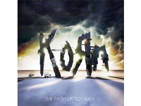 Korn - Path of Totality (Parental Advisory) [PA] (Music CD)