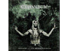 Eluveitie - Evocation I (Music CD)