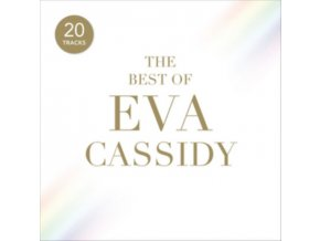 Eva Cassidy - Best of Eva Cassidy (Music CD)