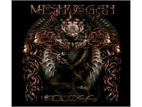 Meshuggah - Koloss (Music CD)