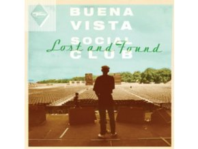 Buena Vista Social Club - Lost & Found (Music CD)