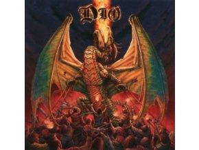 Dio - Killing The Dragon (Music CD)