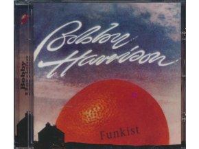 BOBBY HARRISON - Funkist (CD)