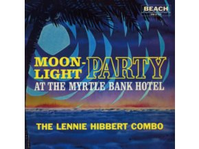 LENNIE HIBBERT - Moonlight Party (CD)