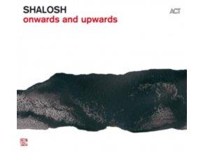 SHALOSH - Onwards And Upwards (CD)