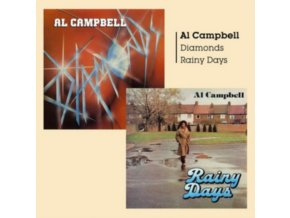 AL CAMPBELL - Rainy Days + Diamonds (CD)