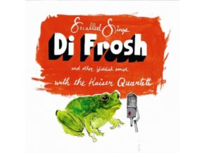 SOCALLED - Di Frosh (CD)