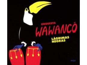 ORQUESTA WAWANCO - Lagrimas Negras (CD)
