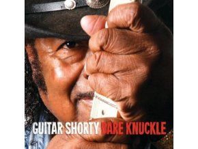 GUITAR SHORTY - Bare Knuckle (CD)