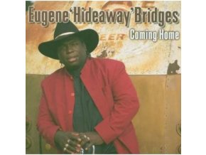 EUGENE HIDEAWAY BRIDGES - Coming Home (CD)