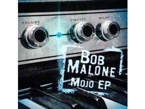 BOB MALONE - Mojo (CD)