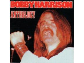 BOBBY HARRISON - Anthology (CD)
