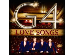 G4 - Love Songs (CD)