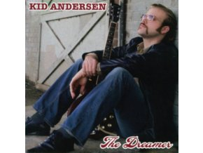 KID ANDERSEN - The Dreamer (CD)