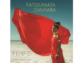 FATOUMATA DIAWARA - Fenfo (CD)