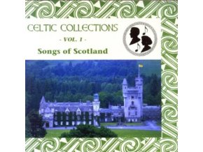 VARIOUS ARTISTS - Celtic Collection Vol 1 (CD)