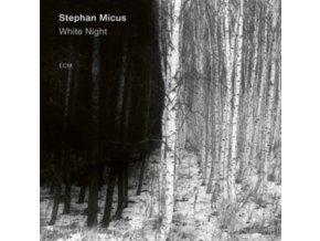 STEPHAN MICUS - White Night (CD)