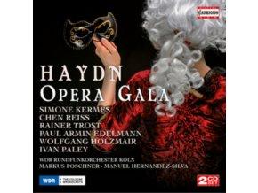 VARIOUS ARTISTS - Haydn: Opera Gala (CD)