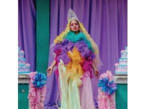 LIDO PIMIENTA - Miss Columbia (CD)