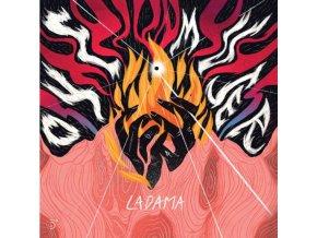LADAMA - Oye Mujer (CD)