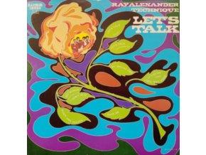 RAY ALEXANDER TECHNIQUE - Lets Talk (CD)