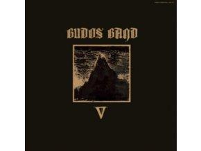 BUDOS BAND - V (CD)