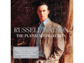 Russell Watson - Platinum Collection  The (Music CD)