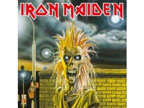 Iron Maiden - Iron Maiden (Remastered) (Music CD)