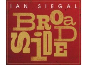 IAN SIEGAL - Broadside (CD)