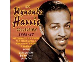 WYNONIE HARRIS - The Wynonie Harris Collection 1944-47 (CD)