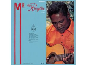 ERNEST RANGLIN - Mr. Ranglin With Soul (CD)