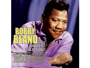 BOBBY BLAND - The Singles Collection 1951-62 (CD)